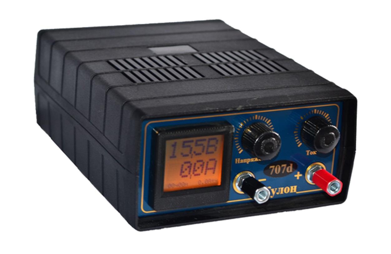 Зарядное устройство Кулон 715d